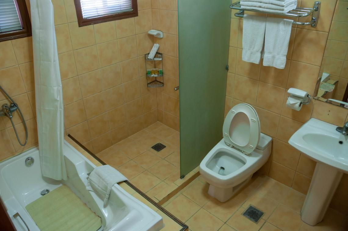욕실&화장실