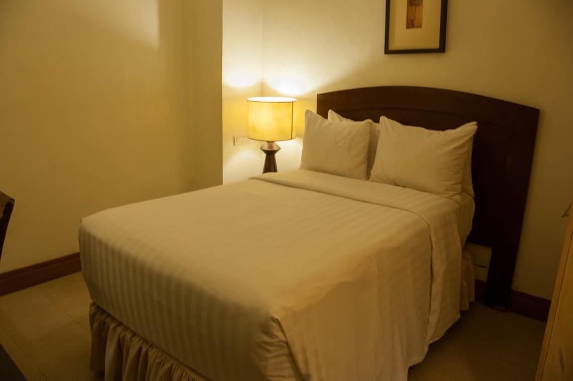 Hotel Room3